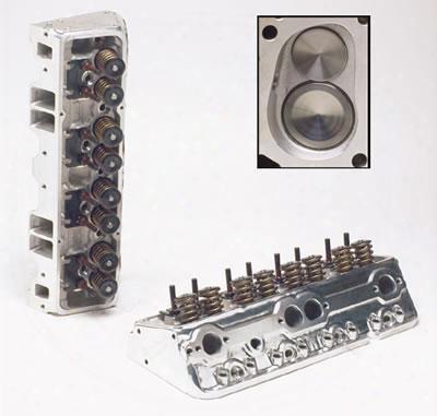 Edelbrock Edelbrock Performer Rpm Cylinder Head (polished) - 607119 607119 Cylinder Head