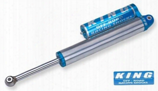 "King Shocks 2.5"" Oem Performance Piggyback Reservoir Shock Absorbers 25001-654 Shock Absorbers"