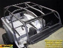 GenRight GenRight Complete Roll Cage - GRC-6001 GRC-6001 Roll Cages & Roll Bars