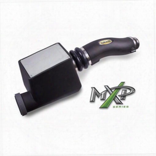 Airaid Airaid Mxp Series Cold Air Box Air Intakes Ystem - 512-301 512-301 Air Intake Kits