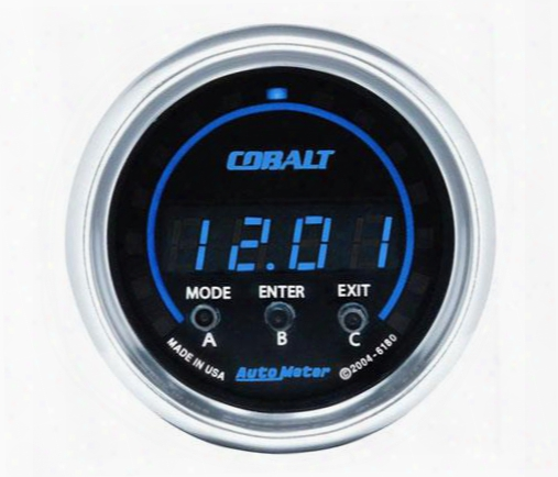 Auto Meter Auto Meter Designer Black Ii Street Rod Kit - 1201 1201 Gauge Set