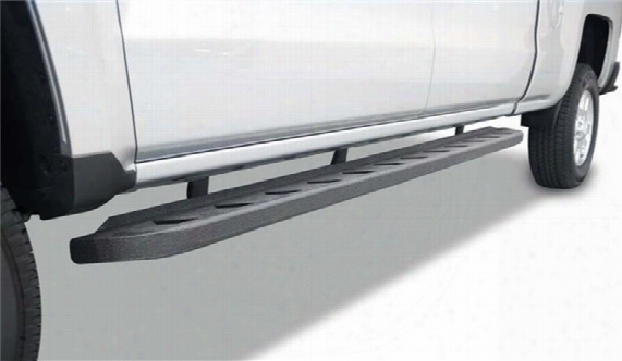 Go Rhino Go Rhino Rb10 Running Boards - 63405187t 63405187t  Running Board