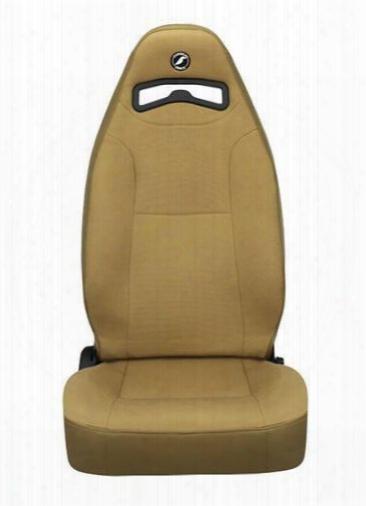Corbeau Corbeau Moab Cloth Insert Recliner Front Seat (spice) - 70077pr 70077pr Seats
