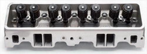 Edelbrock Edelbrock Performer Centerbolt Cylinder Head (natural) - 60859 60859 Cylinder Head