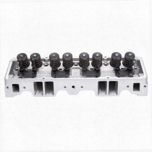 Edelbrock Edelbrock Performer Cylinder Head (natural) - 60909 60909 Cylinder Head