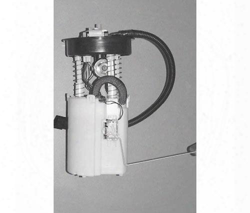 Omix-ada Omix-ada Fuel Module - 17709.2 17709.20 Replacement Fuel Tank Sending Unit
