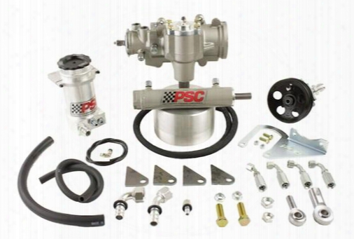 Psc Steering Psc Steering Stage 5 Cylinder Assist Kit - Psc-sk240 Psc-sk240 Hydraulic Steering Assist
