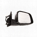 Omix-Ada Omix-Ada Heated Power Door Mirror (Chrome) - 12039.40 12039.40 Door Mirrors
