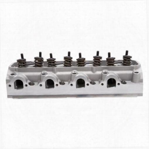 Edelbrock Edelbrock Performer Rpm 460 Cj Cylinder Head (natural) - 61649 61649 Cylinder Head
