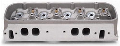 Edelbrock Edelbrock Victor 24 Deg Pro-port Cylinder Head - 61429 61429 Cylinder Head
