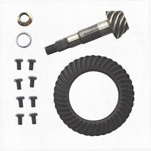 Omix-ada Omix-ada Dana 35 Rear 4.11 Ratio Ring And Pinion - 16514.54 16514.54 Ring And Pinions