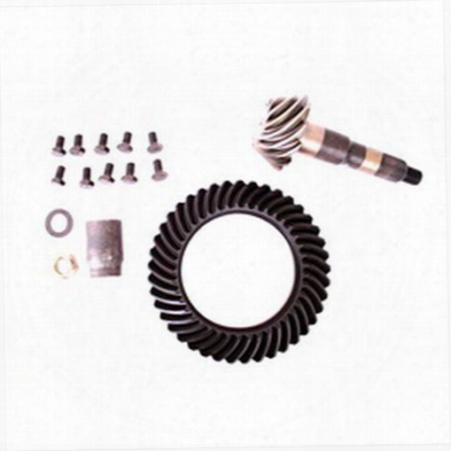 Omix-ada Omix-ada Dana 44 Tj/cj/sj 3.73 Ratio Ring And Pinion - 16514.55 16514.55 Ring And Pinions