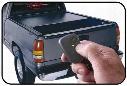 Pace Edwards Pace Edwards BedLocker Tonneau Cover Kit - BLC0101 BLC0101 Tonneau Cover