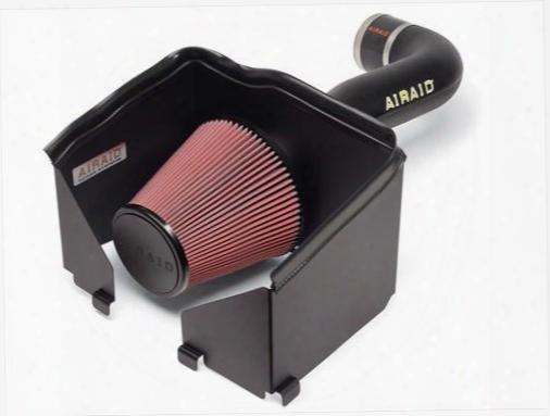 Airaid Airaid Synthamax Quickfit Air Intake System - 301-149 301-149 Air Intake Kits