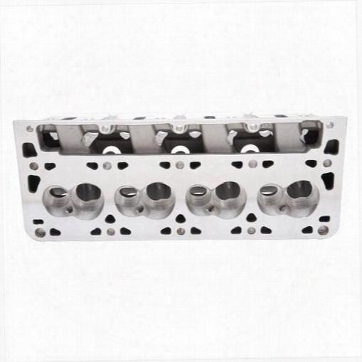 Edelbrock Edelbrock Edelbrock/lingenfelter Gm Gen Iii/ls1 Performer Rpm Cylinder Head - 61999 61999 Cylinder Head