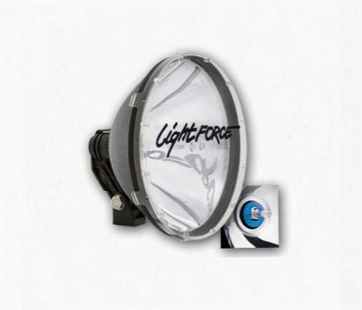 Lightforce Lightforce 240 Blitz Hid Light - Dl240hid24v Dl240hid24v Offroad Racing, Fog & Driving Lights