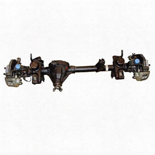 Omix-ada Omix-ada Dana 30 Front Axle Assembly, 3.55 Ratio - 52069200 52069200 Complete Axle Assemblies
