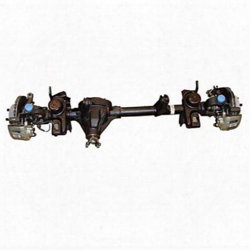 Omix-ada Omix-ada Dana 30 Front Axle Assembly, 3.55 Ratio - 52069200 52069200 Complete Axle Assemblies