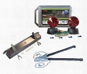 Genuine Packages Tow Bar Package - TOWJK0716 TOWJK0716 Tow Bar