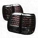 Spyder Auto Group Spyder Auto Group LED Tail Lights - 5005939 5005939 Tail & Brake Lights