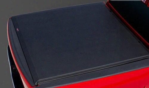 Access Cover Access Cover Limited Increased Capacity Soft Roll Up Tonneau Cover - 22319 22319 Tonneau Cover