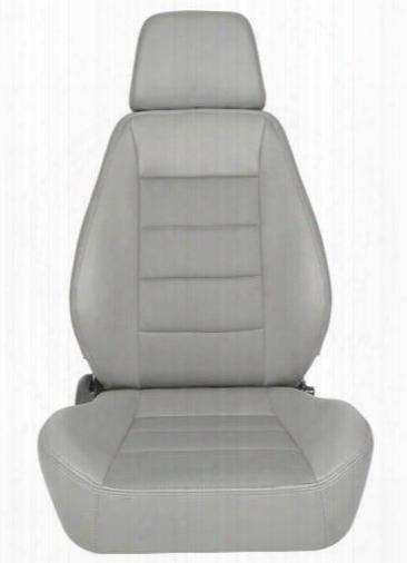 Corbeau Corbeau Sport Seat (gray) - 90099pr 90099pr Seats