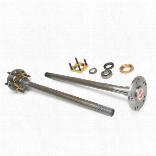 Dynatrac Dana 44 Rear Axle Shaft Upgrade Jk44-1x4234-b Axle Upgrade Kits