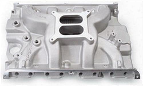 Edelbrock Edelbrock Performer Rpm Fe Intake Manifold (natural) - 7105 7105 Intake Manifold