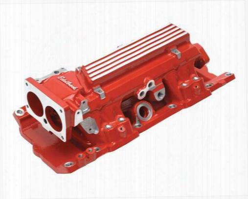 Edelbrock Edelbrock Rpm Air Gap Intake Manifold (coated) - 7109 7109 Intake Manifold