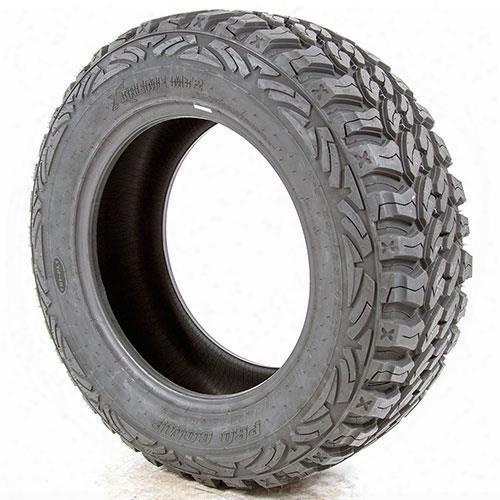 Pro Comp Tires Pro Comp 35x12.50r20 Tire, Xtreme Mt2 - 701235 701235 Pro Comp Xtreme M/t 2 Radial