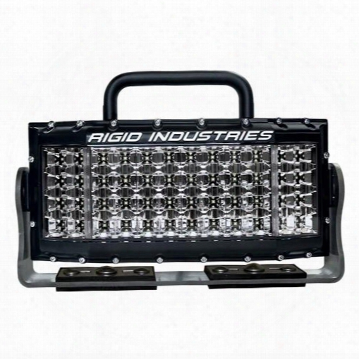 Rigid Industries Rigid Industries Site Series Optic Flood Light - 73311 73311 Offroad Racing, Fog & Driving Lights