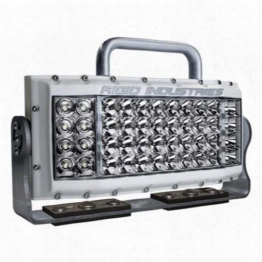Rigid Industries Rigid Industries Site Series Optic Flood Light - 74111 74111 Offroad Racing, Fog & Driving Lights