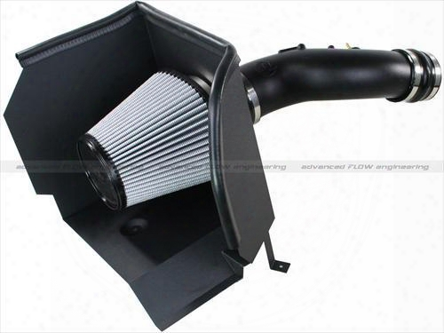 Afe Power Afe Power Magnumforce Stage-2 Pro Dry S Air Intake System - 51-11172 51-11172 Air Intake Kits