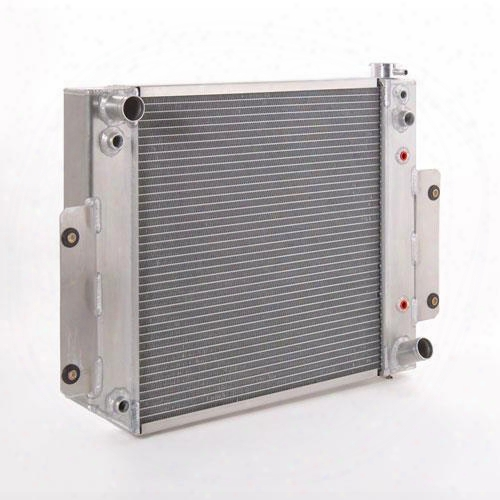 Be Cool Be Cool Aluminum Conversion Radiator For Gm Lt1 And Ls1 Engines With Automatic Transmission - 62005 62005 Radiator
