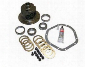 Crown Automotive Crown Automotive Differential Case Assembly - 5103017aa 5103017aa Differential Case