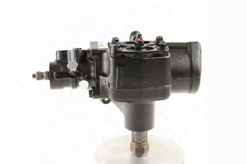 Psc Steering Psc Steering Steering Gear With Cylinder Assist Ports - Sg754r Sg754r Steering Box