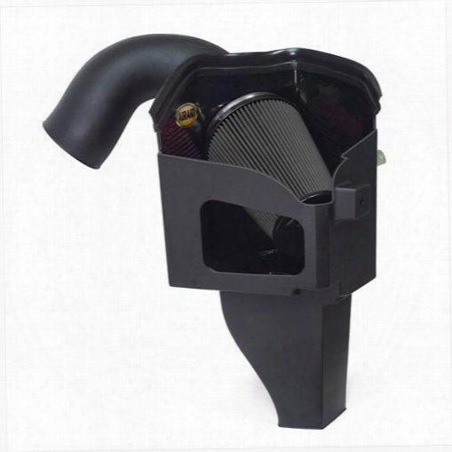 Airaid Aira Id Mxp Series Cold Air Dam Air Intake System - 302-259 302-259 Air Intake Kits