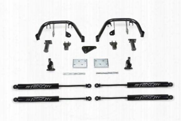 Fabtech Fabtech Multiple Front Shock System - K2133m K2133m Multi-shock Kit