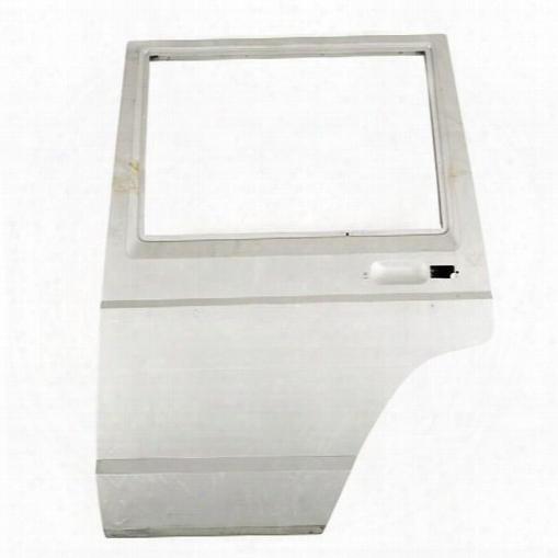 Omix-ada Rear Door Shell 55176003 Door