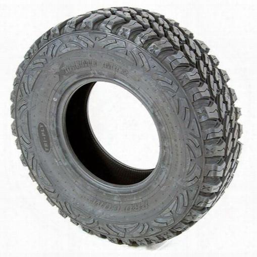 Pro Comp Tires Pro Comp 37x12.50r17 Tire, Xtreme Mt2 - 771237 771237 Pro Comp Xtreme M/t 2 Radial
