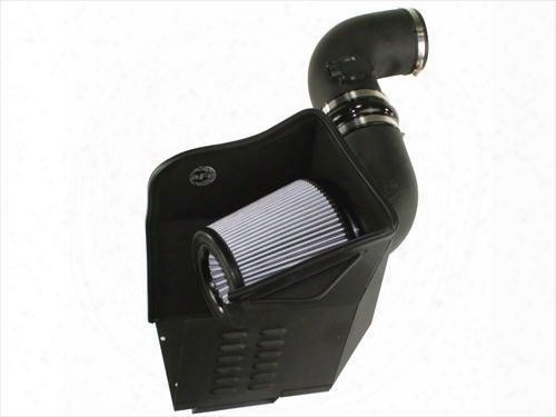Afe Power Afe Power Magnumforce Stage-2 Pro Dry S Air Intake System - 51-11922 51-11922 Air Intake Kits