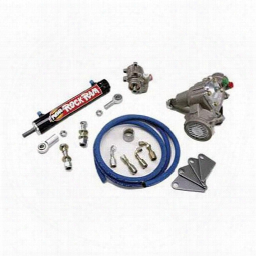 Agr Agr Rock Ram Steering System - 328351k12 328351k12 Hydraulic Steering Assist