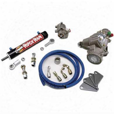 Agr Agr Rock Ram Steering System - 344351k07 344351k07 Hydraulic Steering Assist