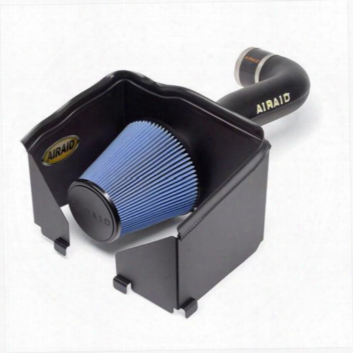 Airaid Airaid Quickfit Air Intake System - 303-149 303-149 Air Intake Kits