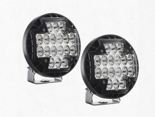 Rigid Industries Rigid Industries R2-46 Driving Light Kit - 83351 83351 Light Mounting Brackets & Cradles