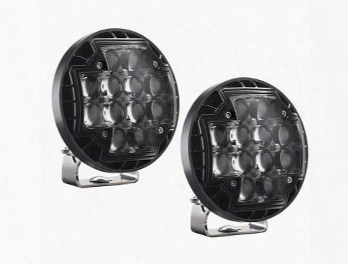 Rigid Industries Rigid Industries R2-46 Hyperspot Light Kit - 83341 83341 Offroad Racing, Fog & Driving Lights