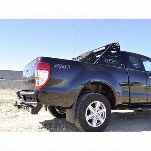 Addictive Desert Designs Addictive Desert Designs Chase Rack Lite - C255072640103 C255072640103 Truck Bed Rack