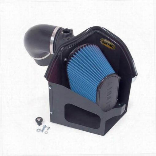 Airaid Airaid Cold Air Dam Air Intake System - 303-209 303-209 Air Intake Kits