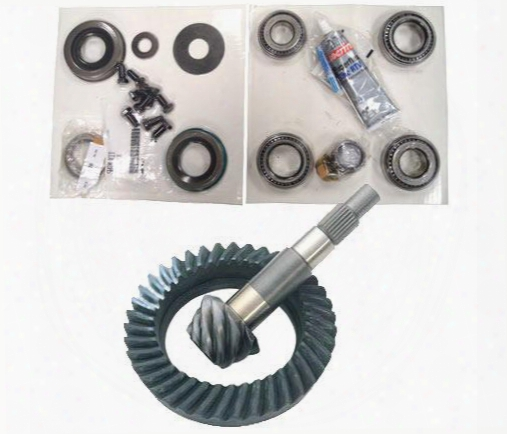 Dana Spicer Dana Spicer Dana 30 Standard 4.27 Ratio Ring And Pinion Kit - 706503-8x 706503-8x Ring And Pinions