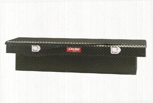 Dee-zee Dee Zee Red Label Single Lid Crossover Tool Box - Dz8170db Dz8170db Truck Bed Rail To Rail Toolbox